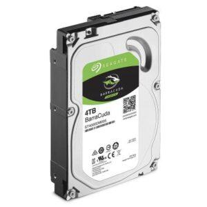 Жорсткий диск 3.5″ 4TB Seagate (ST4000DM004)