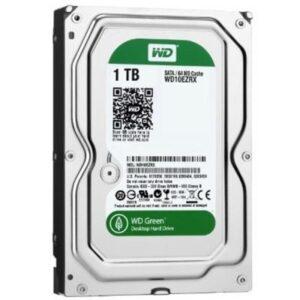 Жорсткий диск 3.5″ 1TB Western Digital (#WD10EZRX-FR#)