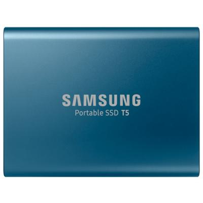 Накопичувач Samsung SSD USB 3.1 500GB (MU-PA500B/WW)