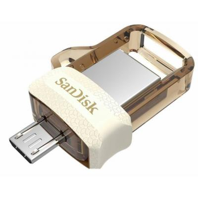 USB флешка 32GB SANDISK (SDDD3-032G-G46GW)