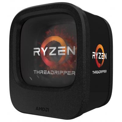 купити Процесор AMD Ryzen Threadripper 1900X (YD190XA8AEWOF)