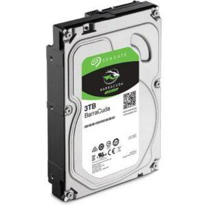 Жорсткий диск 3.5″ 3TB Seagate (ST3000DM007)