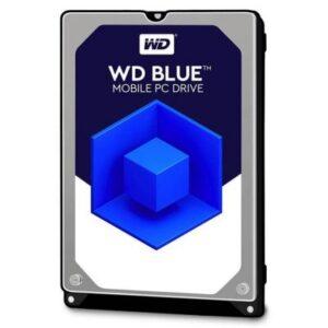 Жорсткий диск для ноутбука 2.5″ 2TB Western Digital (WD20SPZX)