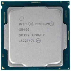 Процесор INTEL Pentium G5400 (CM8068403360112)