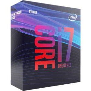 Процесор INTEL Core™ i7 9700K (BX80684I79700K)