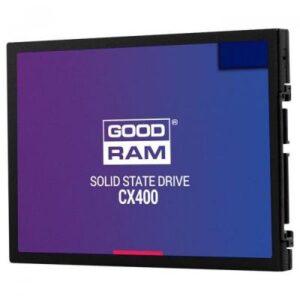 Накопичувач SSD 2.5″ 256GB GOODRAM (SSDPR-CX400-256)