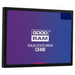 Накопичувач SSD 2.5″ 512GB GOODRAM (SSDPR-CX400-512)