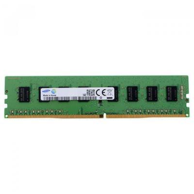 Модуль пам'яті для комп'ютера DDR4 4GB 2666 MHz Samsung (M378A5244CB0-CTD)