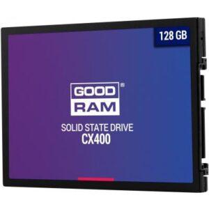 Накопичувач SSD 2.5″ 128GB GOODRAM (SSDPR-CX400-128)