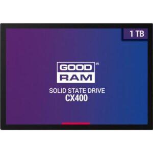 Накопичувач SSD 2.5″ 1TB GOODRAM (SSDPR-CX400-01T)