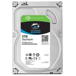 Жорсткий диск 3.5″ 3TB Seagate (ST3000VX009)