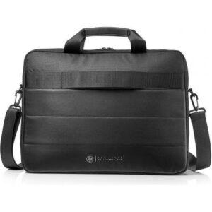 Сумка для ноутбука HP Classic TopLoad 15.6″ Black (1FK07AA)