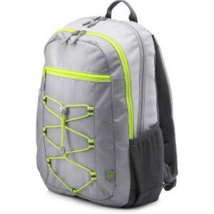 Рюкзак для ноутбука HP Active 15.6″ Grey/Yelow (1LU23AA)