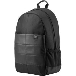Рюкзак для ноутбука HP Classic 15.6″ Black (1FK05AA)
