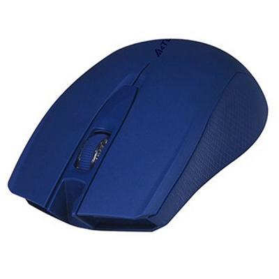 Мишка A4tech G3-760N Blue