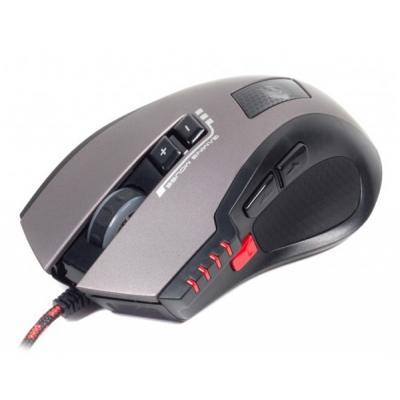Мишка GEMBIRD MUSG-004