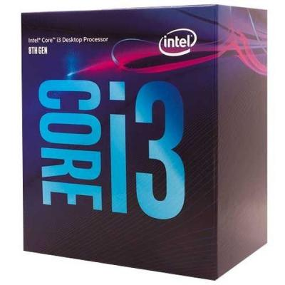 купити Процесор INTEL Core™ i3 9100F (BX80684I39100F)