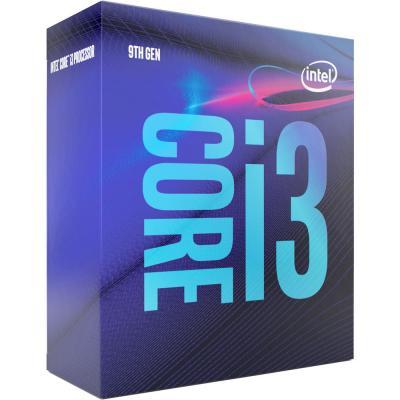 s1151, 4 ядра, 3.6GHz, Intel UHD 630, L3: 6MB, 65W, BOX