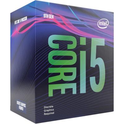 Процесор INTEL Core™ i5 9500 (CM8068403362610)
