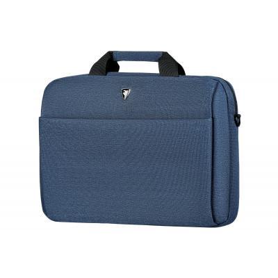 "Сумка для ноутбука 2E Melange 16"" Blue (2E-CBN9165NV)"
