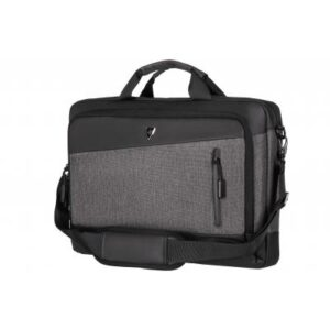 Сумка для ноутбука 2E Slant 16″ Grey (2E-CBN9085GB)