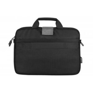 Сумка для ноутбука 2E Supreme16″ Grey (2E-CBT9185GR)