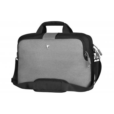 "Сумка для ноутбука 2E Supreme16"" Grey (2E-CBT9185GR)"