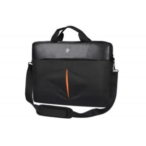 Сумка для ноутбука 2E 2E-CBN617BK 17″ Black (2E-CBN617BK)