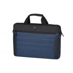 Сумка для ноутбука 2E 2E-CBN816BU 16″ Blue (2E-CBN816BU)