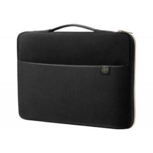 Сумка для ноутбука HP HP 15.6″ Carry Sleeve Black/Si (3XD36AA)