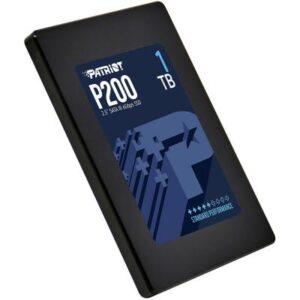 Накопичувач SSD 2.5″ 1TB Patriot (P200S1TB25)
