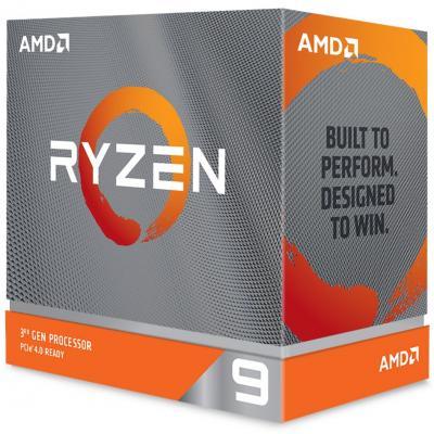 купити Процесор AMD Ryzen 9 3950X (100-100000051WOF)