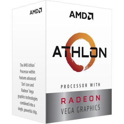 Процесор AMD Athlon ™ 3000G (YD3000C6FHBOX)
