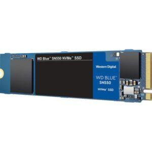 Накопичувач SSD M.2 2280 500GB Western Digital (WDS500G2B0C)