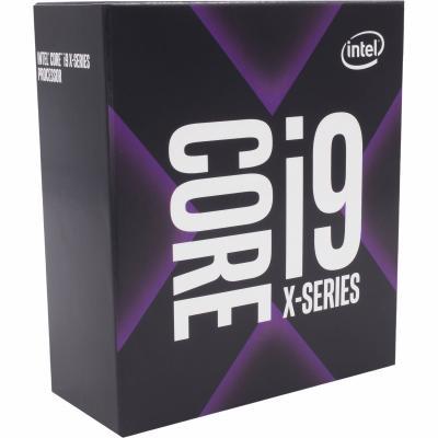 Процесор INTEL Core™ i9 10940X (BX8069510940X)