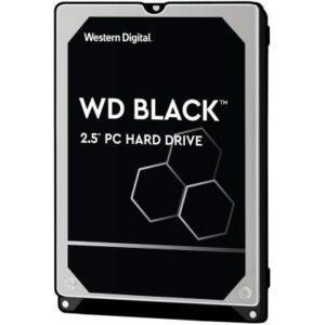 Жорсткий диск для ноутбука 2.5″ 1TB Western Digital (WD10SPSX)