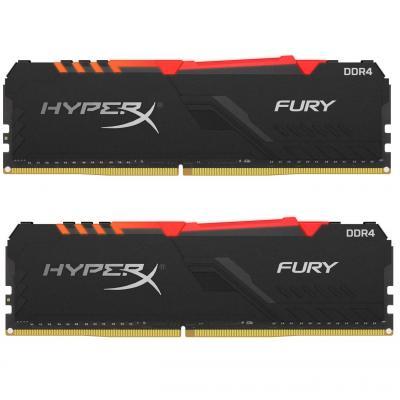 HyperX Fury RGB Kingston