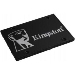 Накопичувач SSD 2.5″ 512GB Kingston (SKC600B/512G)