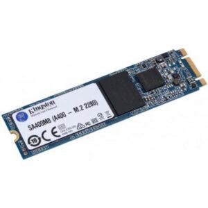 Накопичувач SSD M.2 2280 480GB Kingston (SA400M8/480G)