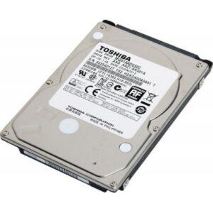 Жорсткий диск для ноутбука 2.5″ 200GB TOSHIBA (MQ01AAD020C)