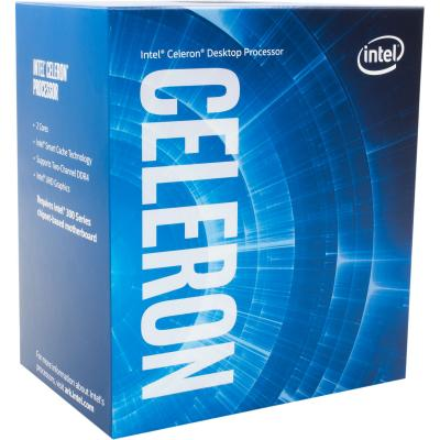 Процесор INTEL Celeron G4930 (BX80684G4930)