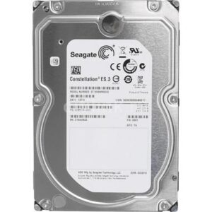 Жорсткий диск 3.5″ 1TB Seagate (# / ST1000NM0033-WL-FR#)