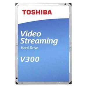 Жорсткий диск 3.5″ 1TB TOSHIBA (HDWU110UZSVA)