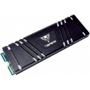 Накопичувач SSD M.2 2280 512GB Patriot (VPR100-512GM28H)