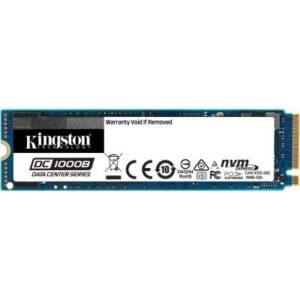 Накопичувач SSD M.2 2280 240GB Kingston (SEDC1000BM8/240G)