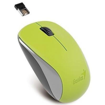 Мишка Genius NX-7000 Green (31030012404)