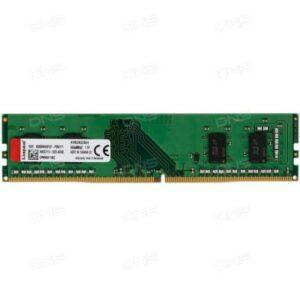 Модуль пам'яті для комп'ютера DDR4 4GB 3200 MHz Kingston (KVR32N22S6/4)