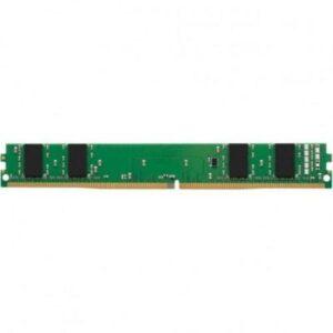 Модуль пам'яті для комп'ютера DDR4 4GB 2400 MHz Kingston (KVR24N17S6L/4)