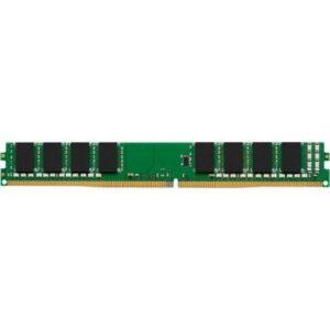 Модуль пам'яті для комп'ютера DDR4 4GB 2666 MHz Kingston (KVR26N19S6L/4)