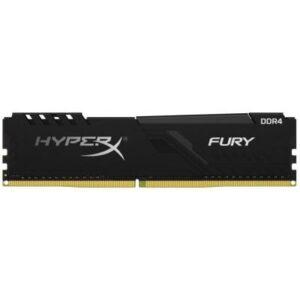 Модуль пам'яті для комп'ютера DDR4 32GB 2400 MHz HyperX Fury Black Kingston (HX424C15FB3/32)